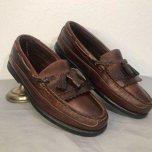 Sperry Top-Sider Tremont Tassel & Kiltie loafers